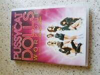 Pussycat dolls work out dvd