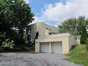 429 000$ - Maison 2 étages à vendre à Sherbrooke (Brompton)