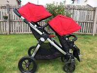 Baby Jogger City Select Tandem Buggy (Twin)