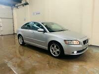 Volvo s40 se 2.0d in stunning condition low mileage full service history