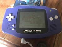 Game Boy Advance Bundle