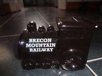 Brand New Unused Train MoneyBox