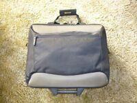 Targus 17 Inch Laptop Roller Bag