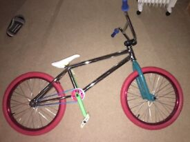 BRAND NEW BMX!!! Needs to go before the 3rd