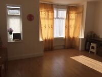 Big double room for rent