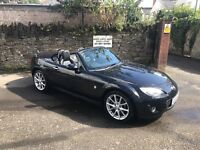 Mazda MX-5 2.0 Sport Tech Roadster 2dr 2009