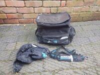 Oxford Sports Lifetime Luggage Tank Bag