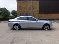 BMW 5 Series 520d Luxury Saloon Auto Diesel 0% FINANCE AVAILABLE