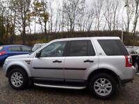 Land Rover Freelander 2 XS TD4