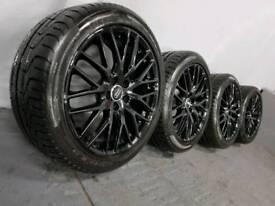 Audi Alloy Wheels GENUINE !