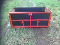 Livestock/ general purpose link box