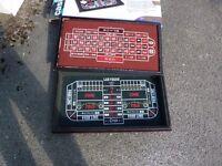 Casino Game board