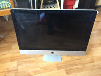 iMac (27-inch, Late 2009) for spare parts