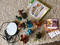 Skylanders Swap Force Xbox 360