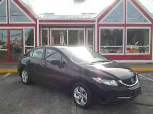 2015 Honda Civic LX YES AUTO!! YES A/C!! YES CRUISE!! POWER WIND