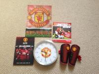 Manchester United stuff