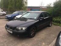 Volvo S60 SE T Geartronic 2004