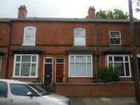 3 BEDROOM HOUSE TO LET, HANDSWORTH, HUTTON RD, UNFURNISHED