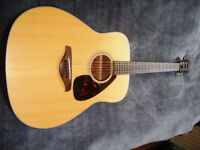 Yamaha FG 700MS, Plays and sounds great, Very powerful tone, bargain!!!!