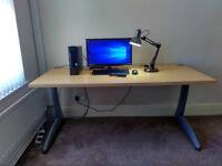 Office Desk - Workstation 1400x800