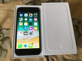 iPhone 6 (128GB) Vodafone and Lebara