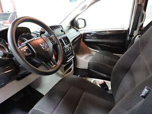 2012 Dodge Grand Caravan SXT,ATTELAGE REMORQUAGE,8 PNEUS ET RIMS West Island Greater Montréal image 10