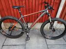 """Cannondale Beast Of The East 3 27.5"""" Plus Wheels"""