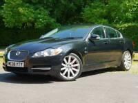 Jaguar Xf premium luxury. Fsh. Nav. Leather. Px van