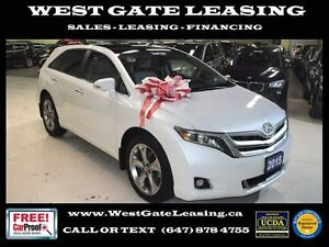2015 Toyota Venza LIMITED AWD   PANORAMIC ROOF  