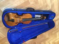 4/4 Stentor Student 1 Violin