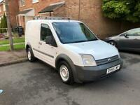2007 FORD TRANSIT CONNECT 1.8 TDCI