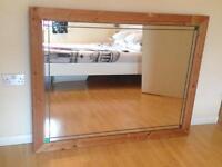 Tiffany style mirror 😍