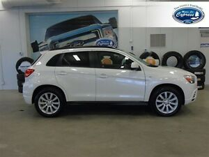 2011 Mitsubishi RVR GT (Heated Seats  Moon Roof)