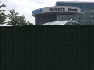 2015 Mazda MAZDA3 SPORT GT TECH LEATHER, SUNROOF, BSM, NAV/GPS