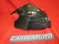 DUCATI 899 1199 PANIGALE CARBON SWINGING ARM COVER TWILL & GLOSS
