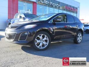 2010 Mazda CX-7 GT 2.3L AWD !!100% ACCIDENT FREE! EXCELLENT SHAP