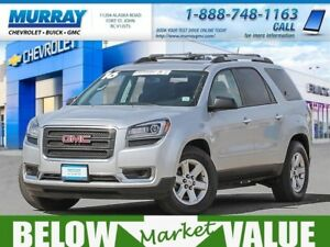 2016 GMC Acadia SLE AWD  **sunroof! heated seats!**