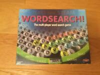 Word Search board game (as new, unopened)