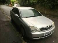 Vauxhall Vectra 1.8 life
