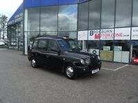 2011 61 LONDON TAXIS INT TX4 2.5 STYLE 4d AUTO 100 BHP