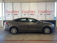2014 Ford Fusion SE Sedan, Alloys, Sync, Power Seat