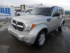 2009 Dodge NITRO SELLING AS IS SE