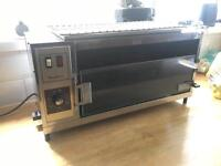 Moulinex Rotisserie machine