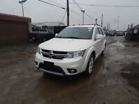 2015 Dodge Journey **BRAND NEW** WHY BUY USED OWN THIS R/T FOR O