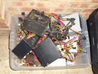 untested PC power supplies (£5 each