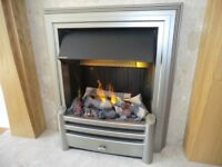 Belling Opti-Myst Inset Electric Fire