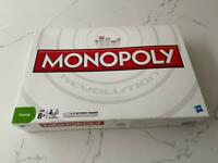 Monopoly Revolution board game