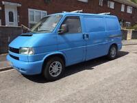Vw t4 transporter surf camper bus van syncro 4x4