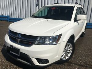 2015 Dodge Journey SXT *SUNROOF-HEATED SEATS*