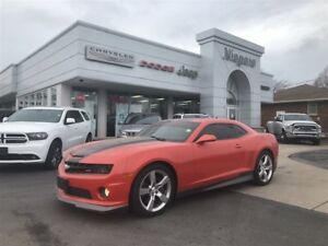 2010 Chevrolet Camaro SS,LT1,BORLA EXHAUST,UPGRADED AUDIO,20'S